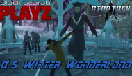 Star Trek Online: Q's Winter Wonderland 2019 Review | BlackScarabPlayZ