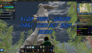 Something Completely Different: Star Trek Online – First Contact Day 2020 Review