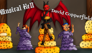 Musical Hell: David Copperfield