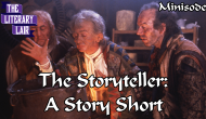 A Story Short: Jim Henson's The Storyteller – The Literary Lair