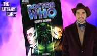 The ORIGINAL Ninth Doctor? (Scream of the Shalka Novelization Review) – The Literary Lair