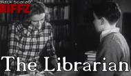 The Librarian (1947) – BlackScarabRiffZ